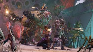 Borderlands 3: Anniversary Event – How To Get More Anointed Guns & Mayhem XP | Loot Guide