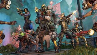 Gearbox Software Announces First DLC Campaign for Borderlands 3 to be Revealed on November 20th