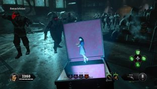 Black Ops 4 Zombies: Tag Der Toten – How To Get Samantha's Music Box | Unlocking The Vault Guide