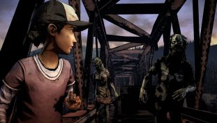 The Walking Dead: The Telltale Definitive Series Now Available