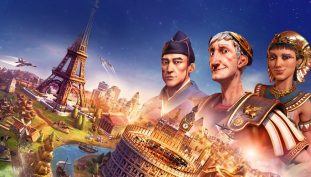 Civilization 6 Announced for PS4, Set to Release on November 4th