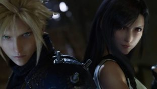 TGA 2019: New Final Fantasy 7 Remake Trailer Debuts at The Game Awards 2019