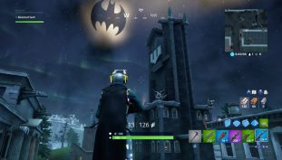 Fortnite: Batman Crossover Event – All Challenge Locations [Map]