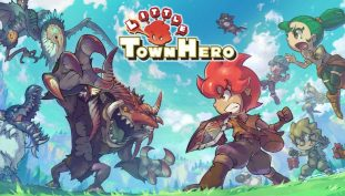 GameFreak's Little Town Hero Release Date Trailer Released, Set to Release This October