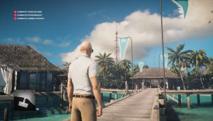 Hitman 2 (2018): Haven Island – The Last Resort | Silent Assassin, Suit Only Guide