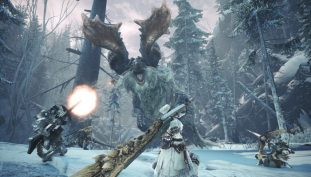 Monster Hunter: Iceborne – How To Find A Gold Creature | 'Golden Gleam' Guide