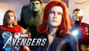 Crystal Dynamics Knew There Would Be Backlash For Marvel's Avengers