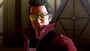 No More Heroes 3 Is About 40 Percent Complete
