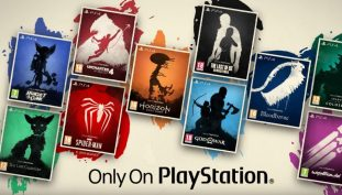 Sony Is Making Some Gorgeous Covers For The Only On PlayStation Collection