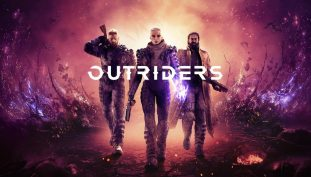 Outriders Announced For Next-Generation Consoles In New Trailer