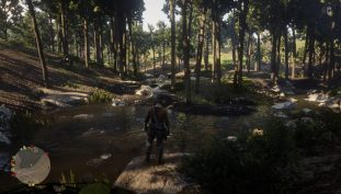 Red Dead Online: Earn Fast Gold & Cash With This Secluded Fishing Pond