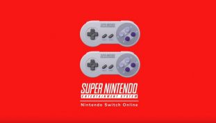 SNES Games Are Coming To The Nintendo Switch Online Service