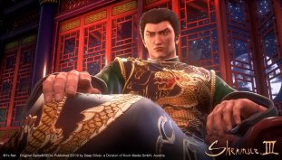 Sony Releases Official Launch Trailer for Shenmue 3, Watch Here