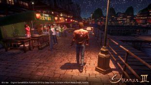 Shenmue Creator Feels A Fourth Installment Will Appeal To Larger Audience
