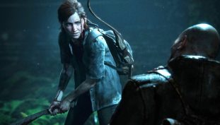 The Last of Us Part 2 Officially Delayed to May 29, 2020