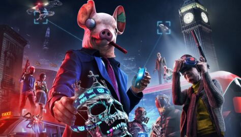 Watch Dogs Legion Will Launch on Xbox Series X on November 10th; Free Next Generation Upgrade Announced