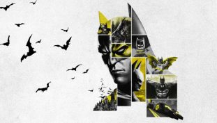 Epic Games Store Teasing Batman Games For Next Free Title Release