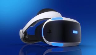 Sony Unveils New PSVR Mega Pack