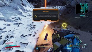 Borderlands 3: Say Hello To 'Dinklebot' & Engrams With This Destiny Easter Egg