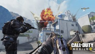 Call of Duty: Mobile Will Offer Controller Support