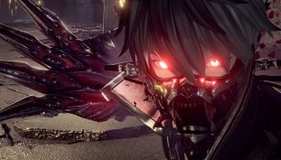 Review Roundup: Code Vein Has Plenty of Anime Vampires, Souls-like Combat, and An Interesting Story