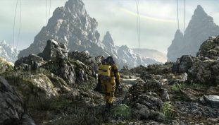 Death Stranding: Here's What You Unlock For Completing The Game
