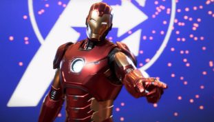 Square Enix Releases New Spotlight Trailer for Iron Man from Marvel's Avengers