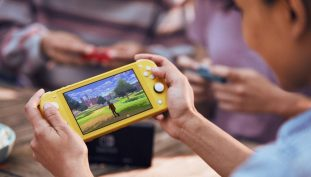 Reports Already Going Up Over Nintendo Switch Lite Analog Drift