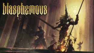 Kickstarted Indie Title, Blasphemous, is Finally Available to Play; Launch Trailer Released
