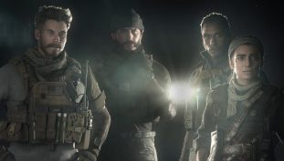 New Story Trailer for Call of Duty: Modern Warfare Released During Sony's State of Play
