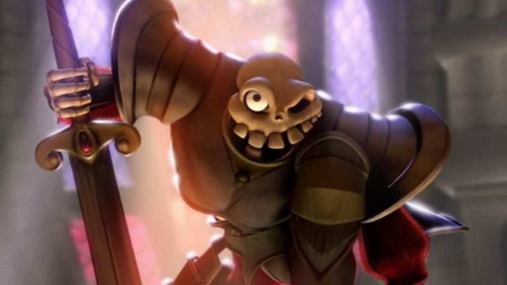 Updated MediEvil Remake Short-Lived Demo Adds Stained Glass Demon, Extends Playtime, and More
