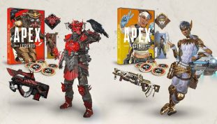 EA Announces 2 Retail Versions of Apex Legends