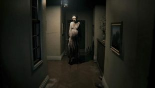 New Discovery Reveals Lisa Is Always Behind You In P.T.