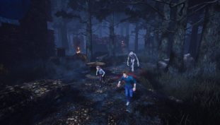 Dead By Daylight Now Features Stranger Things Demogorgon