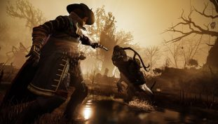 Check Out The PC System Requirements Required For Greedfall