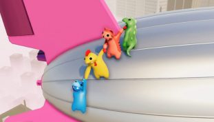 Gang Beasts Will Be Getting A Physical Edition Release