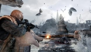 Everything & Metro 2033 Redux Set For Epic Games Store Free Titles Next