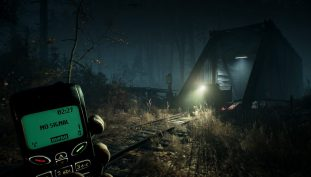 Blair Witch Game Breaking Bugs Reported Online
