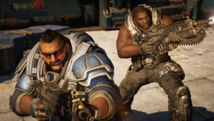 Gears 5: All The New Weapons Ranked From Best To Worst | Guns Guide