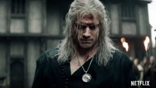 The Witcher Books Reach Best Sellers List Thanks to Netflix Series