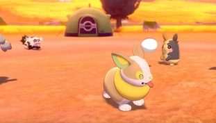 Pokemon Sword & Shield Brings In More Customization Options