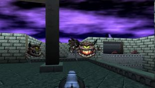 Doom 64 Gets A New Trailer For Upcoming Ports