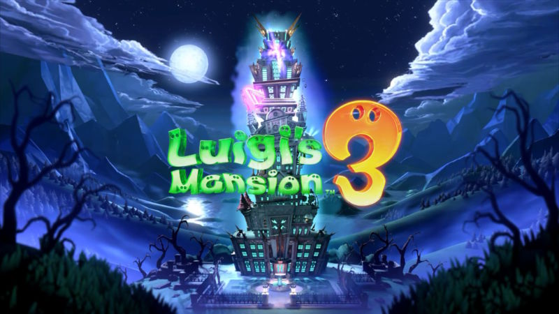Nintendo Releases Luigi's Mansion 3 Overview Trailer to Excite Players for Release