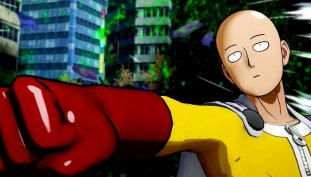 Bandai Namco Announces Closed Beta for One Punch Man: A Hero Nobody Knows, New Gameplay Trailer Released