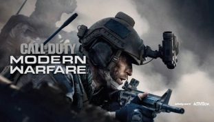 Activision Releases Epic Call of Duty: Modern Warfare Gameplay Launch Trailer, Watch Here