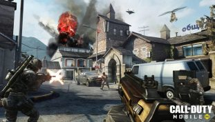 Call of Duty: Mobile – Solve Your Control Problems With This $10 Trigger Add-On