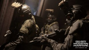 Call of Duty: Modern Warfare Update 1.09 Detailed; Fixes Ground War, General Bugs, and More