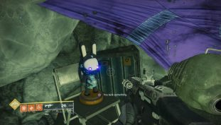 Destiny 2: Shadowkeep – Here's What Those Weird Bunny Statues Do | 'You Lack Something' Guide