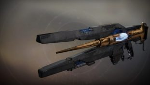 Destiny 2: Shadowkeep – How To Get The Divinity Trace Rifle   Exotic Quest Guide