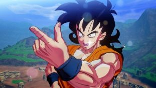 Bandai Namco Releases Opening Cinematic for Dragon Ball Z: Kakarot